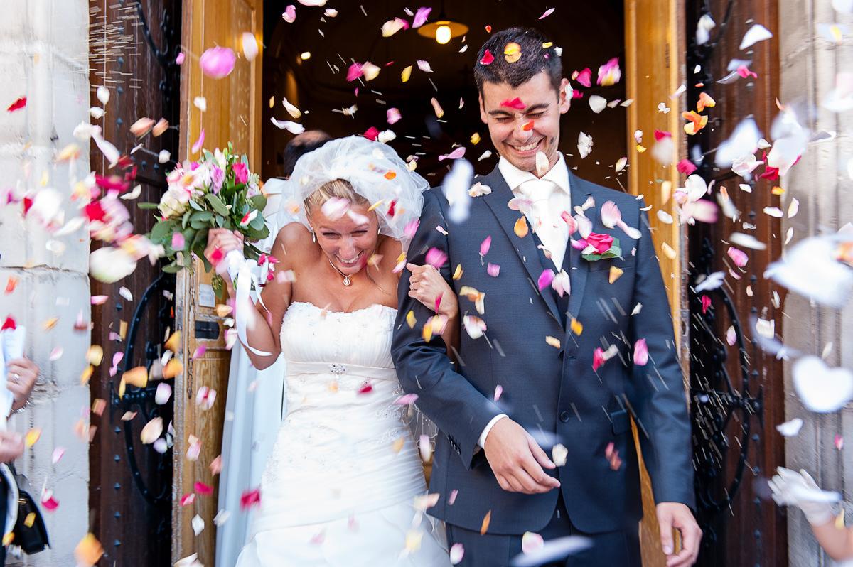 Un reportage pour votre jour de mariage avec Charles Doisne photographe professionnel