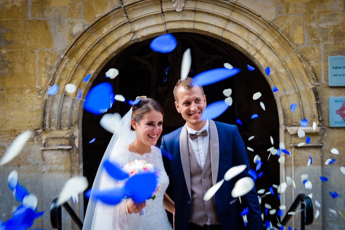 Photo reportage mariage