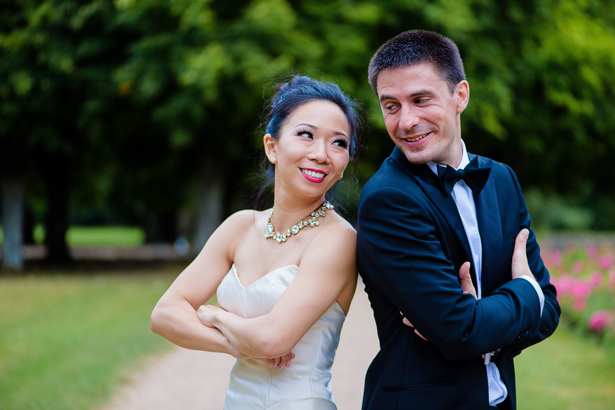 Votre reportage photo pour votre mariage