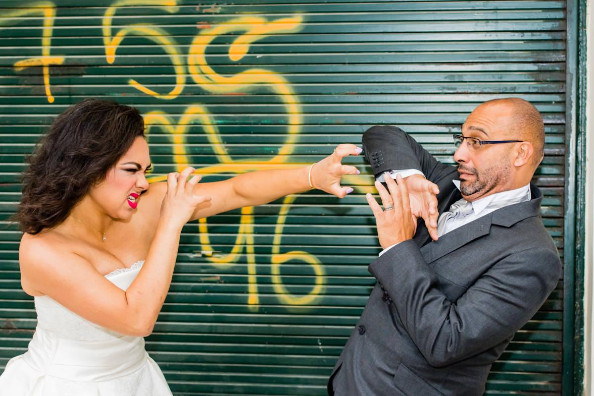 reportage photomariage original, d'un jeune couple des Yvelines