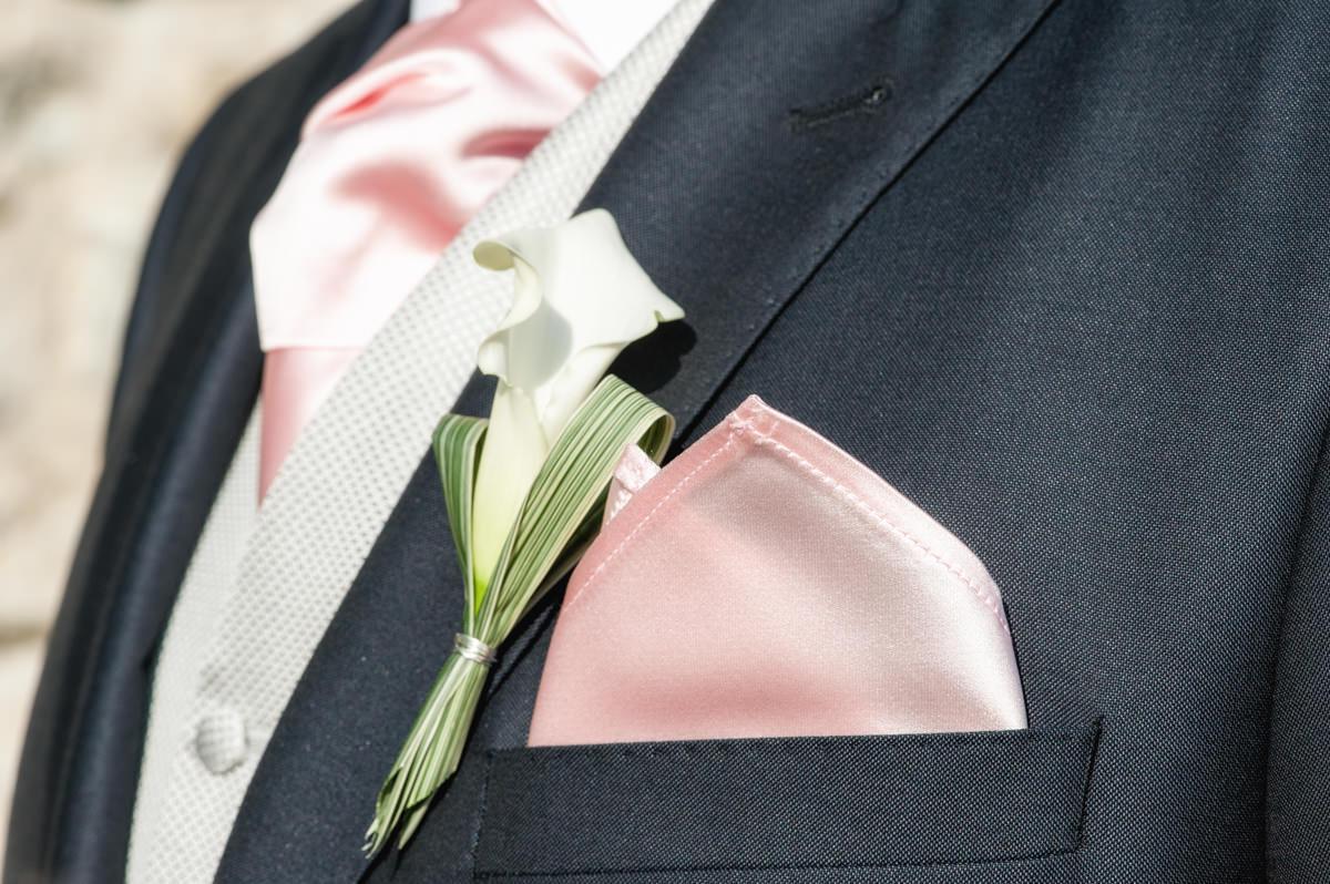 Le sens du détail pour vos photos de mariage