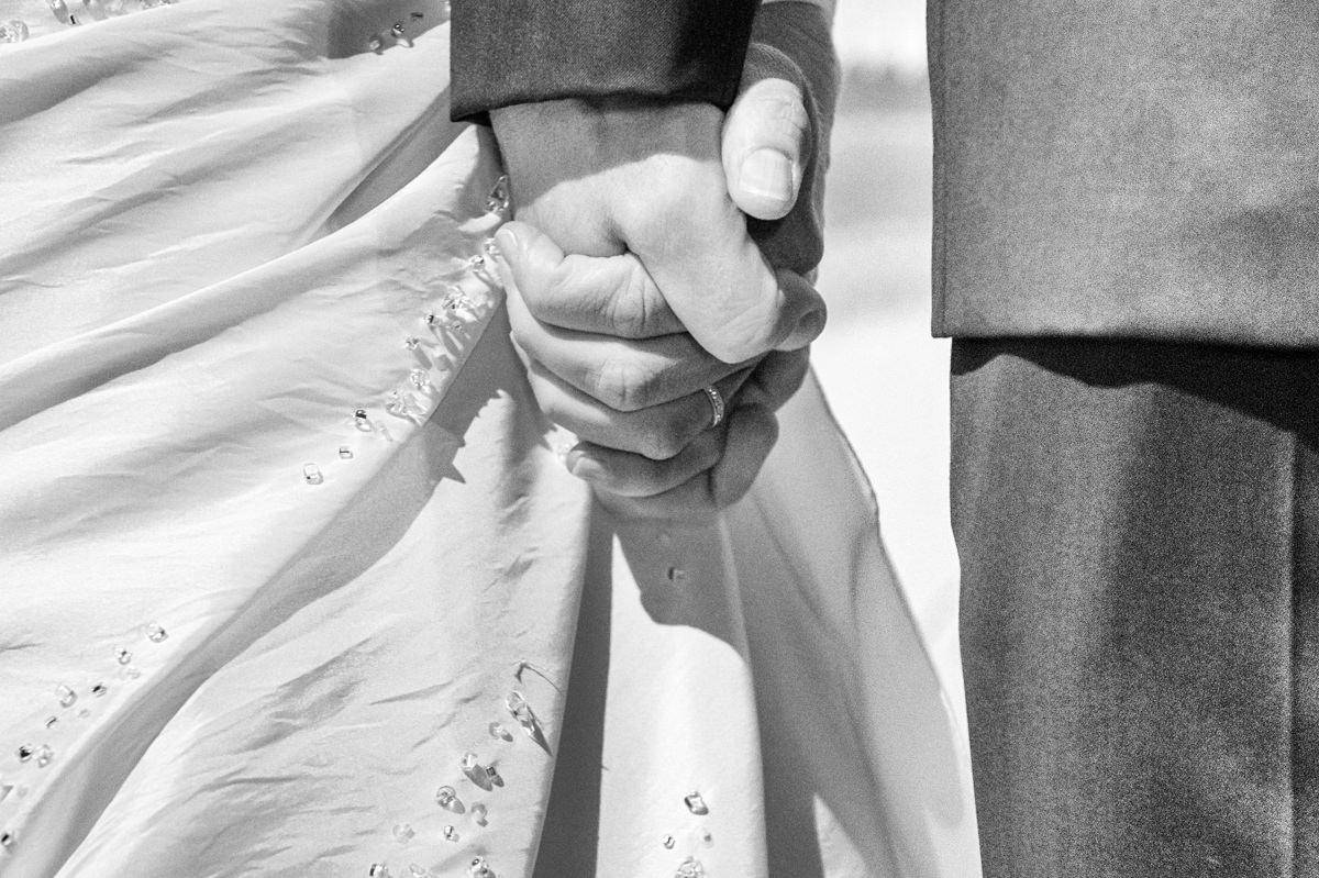 Différents styles pour vos photos de mariage