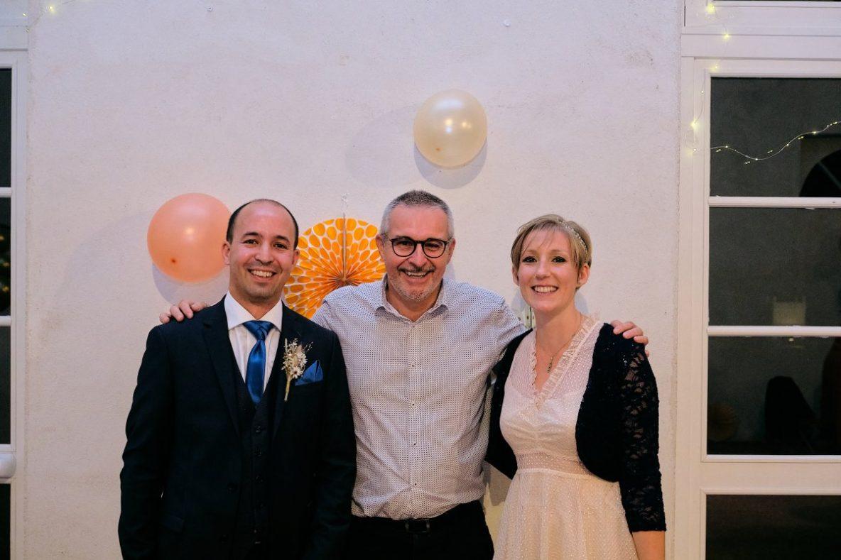 Photographe de mariage et reportage photos 2020