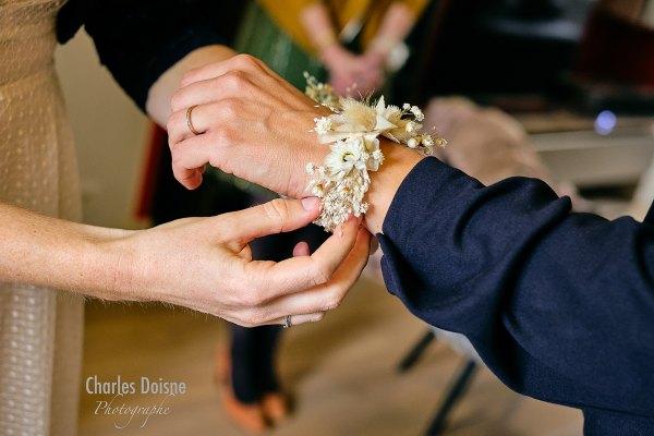 Photos de mariage a la mairie 5