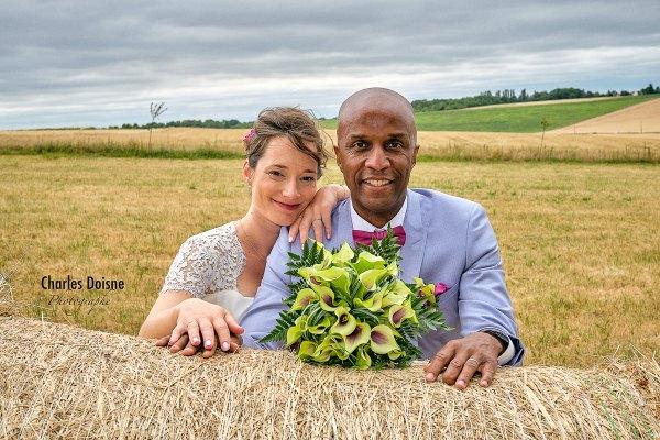 Photos de mariage des couples 3