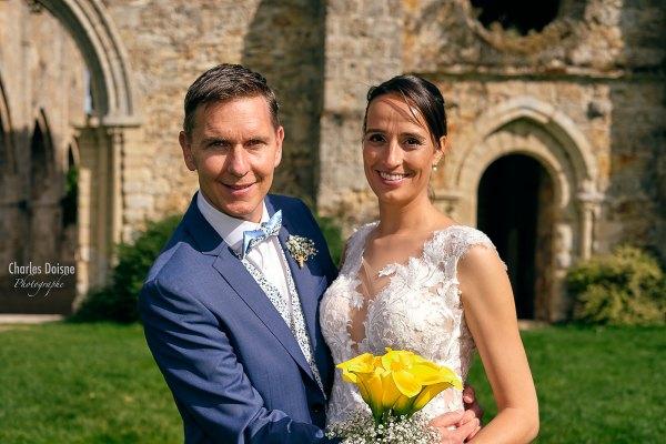 Photos de mariage des couples 6