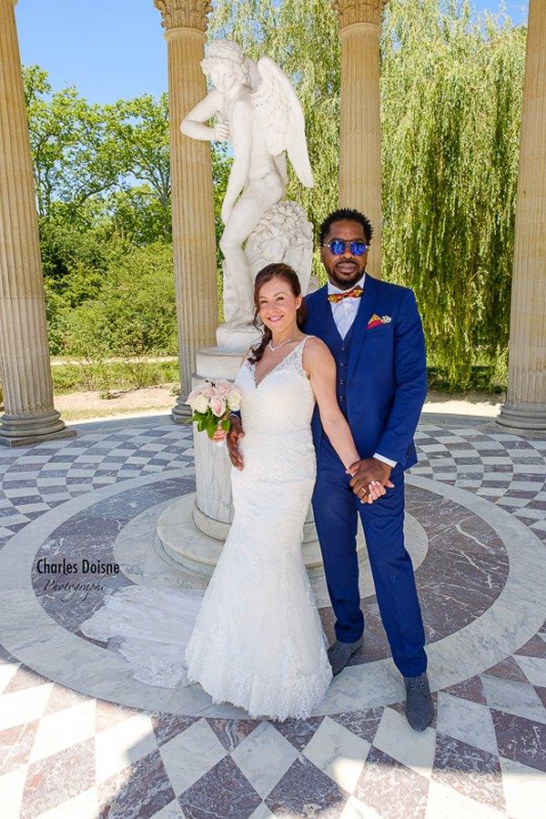 Photos de mariage des couples 7