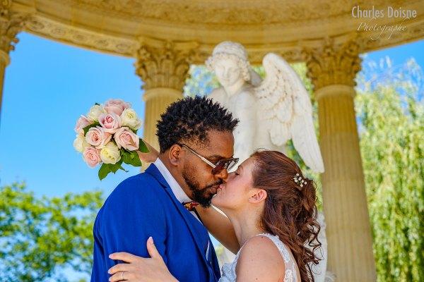 Photos de mariage des couples 8